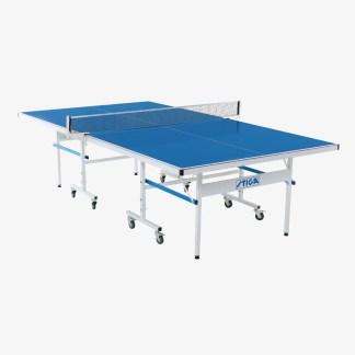 Stiga XTR Outdoor Table Tennis Table - T8575W   moneymachines.com