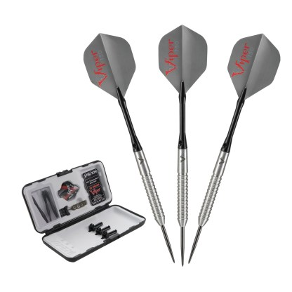 Viper V-Factor Tungsten Steel Tip Darts 22 Grams | moneymachines.com