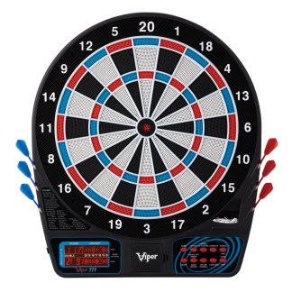 Viper 777 Electronic Dartboard | moneymachines.com