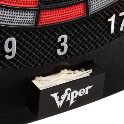 Viper Solar Blast Electronic Dartboard Drawer | moneymachines.com