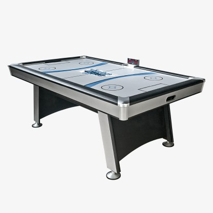 HJ Scott 7' Wicked Ice Air Hockey Table | HJAW7 | moneymachines.com