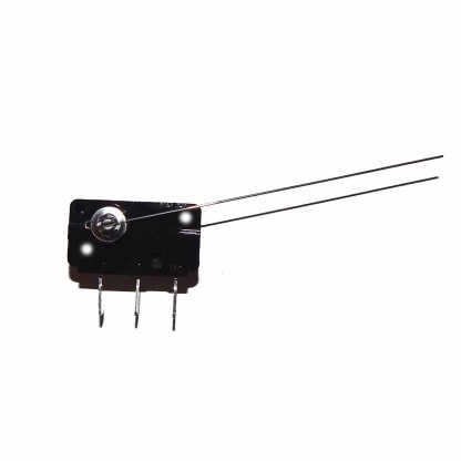 Coin Switch with Wire Actuator For Arcade Game Machines | moneymachines.com