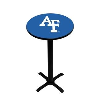 Air Force Falcons College Logo Pub Table | moneymachines.com