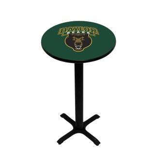 Baylor Bears College Logo Pub Table | moneymachines.com