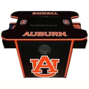 Auburn Arcade Multi-Game Machine | moneymachines.com