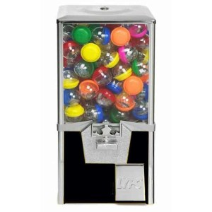Big Pro 20 Inch Toy Capsule Vending Machine | moneymachines.com