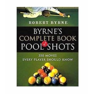 Billiard Rules and Pool Play Instructional Books | moneymachines.com