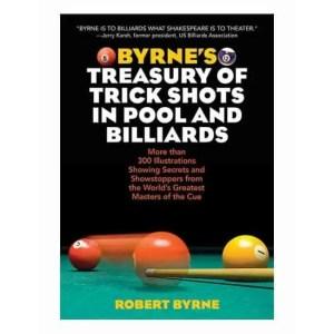 Byrne's Treasury Of Trick Shots In Billiards | moneymachines.com