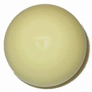 2 3/8 Inch Oversized Cue Ball | moneymachines.com