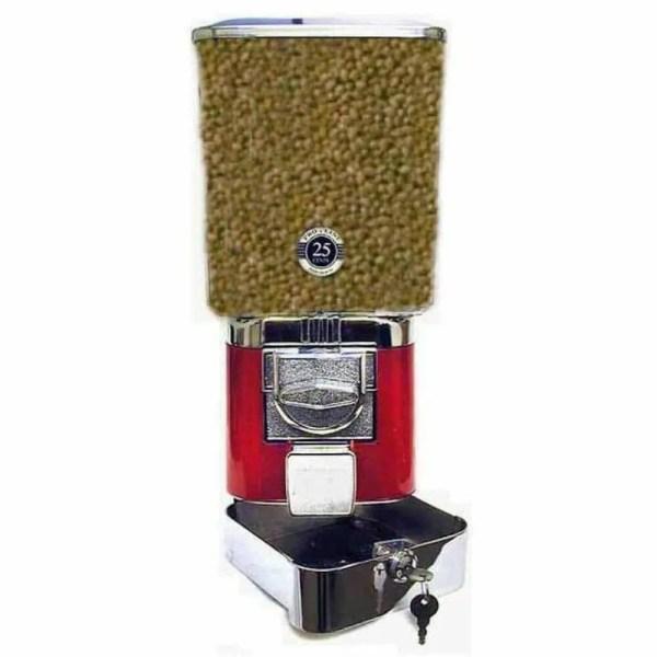 Animal Feed 50 Cent Vending Machine | moneymachines.com