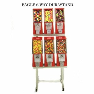 Eagle Vending Machines | moneymachines.com