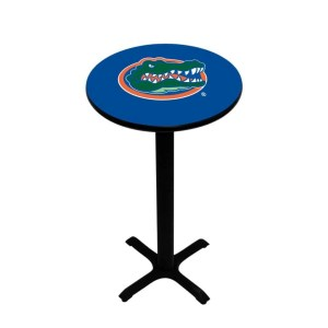 Florida Gators College Logo Pub Table | moneymachines.com