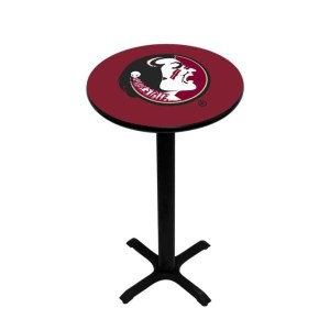 Florida State Seminoles College Logo Pub Table | moneymachines.com