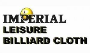 Imperial Leisure Billiard Cloth | moneymachines.com