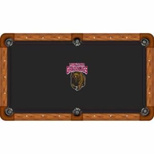 Montana Billiard Table Cloth | moneymachines.com