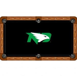 North Dakota Billiard Table Cloth | moneymachines.com