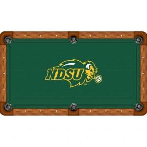North Dakota State Billiard Table Cloth   moneymachines.com