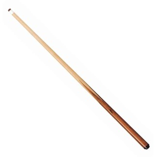 One Piece Pool Cues and Short Cue Sticks