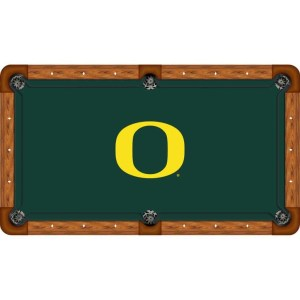 Oregon Billiard Table Cloth | moneymachines.com
