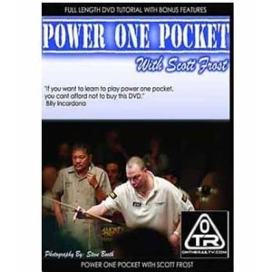 Power One Pocket DVD | moneymachines.com