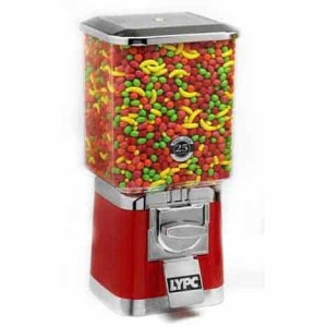 Pro Line Gumball Vending Machine | moneymachines.com