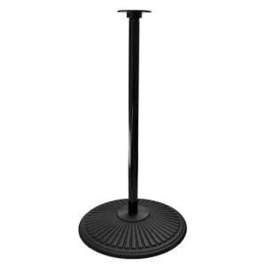 Single Retro Cast Iron Gumball Machine Stand | moneymachines.com