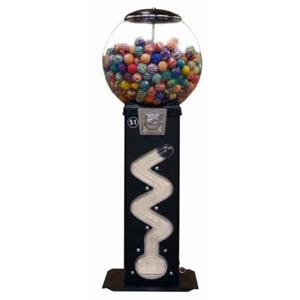Ziggy Zig Zag Vending Machine | moneymachines.com