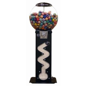 Ziggy Zig Zag Vending Machine | moneymachines.com