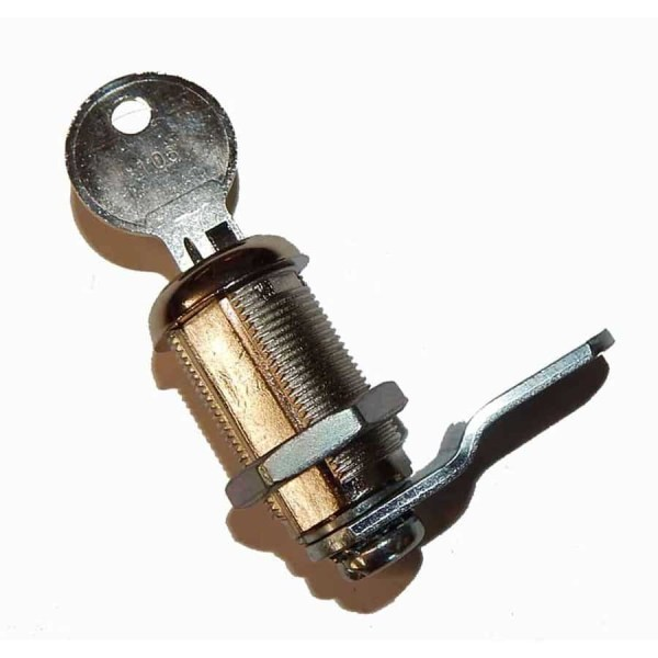 #106 Lock and Key For Dynamo Pool Tables | moneymachines.com