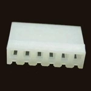 6 Pin Molex KK Type Connector Housing | moneymachines.com