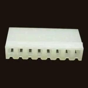 8 Pin Molex KK Type Connector Housing For Pinball Machines | moneymachines.com