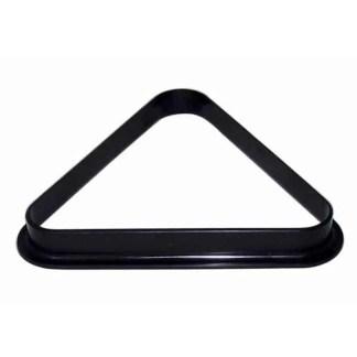 Black plastic triangle rack | Old Metairie Garden Club