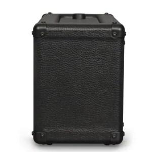 Charlotte Bluetooth Speaker - Black | moneymachines.com