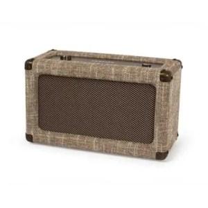 Charlotte Bluetooth Speaker - Havana | moneymachines.com