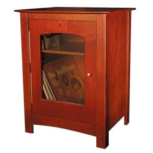 Crosley Bardstown Entertainment Center Stand - Paprika | moneymachines.com