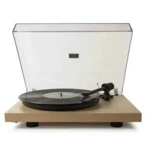 Crosley C10 Vinyl Turntable - Natural   moneymachines.com