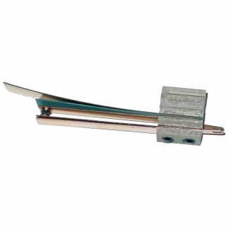 Heavy Duty Flipper Button Leaf Switch - SW-10A-48 | moneymachines.com