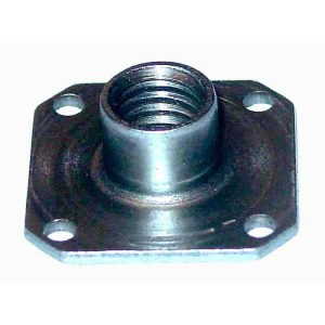 Heavy Duty Pool Table Leg Leveler T Nuts | moneymachines.com