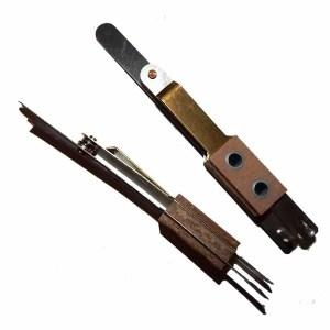Long Blade Heavy Duty Flipper End Of Stroke (EOS) Switch - 180-5018-00 | moneymachines.com