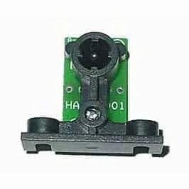 Pinball Optic Assembly Black Receiver - A-16909 | moneymachines.com