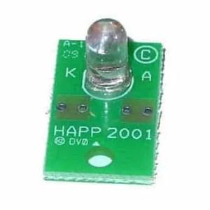 Pinball Optic Board Transmitter - A-16908 | moneymachines.com