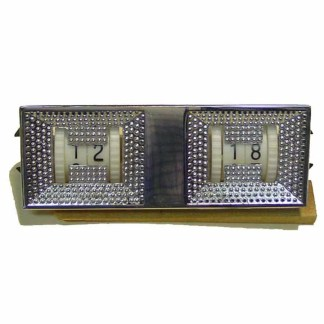 Replacement Chrome Finished Twin Digital Scoring Unit | Replacement Chrome Finished Twin Digital Scoring Unit
