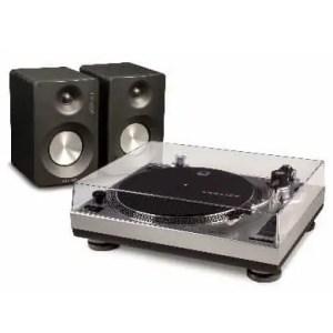 Turntables With Speakers | moneymachines.com
