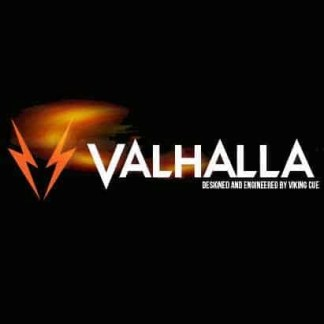 Valhalla Billiard Cues - Engineered By Viking