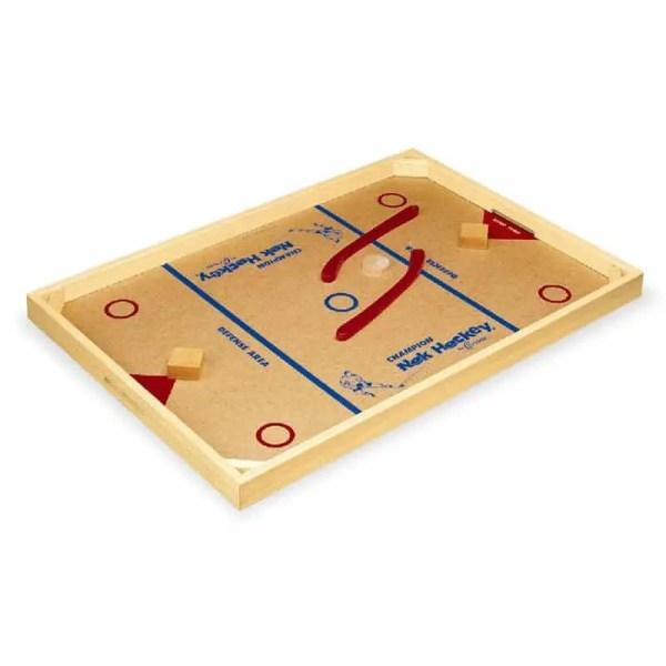 Champion Nok Hockey® - Classic Game | moneymachines.com