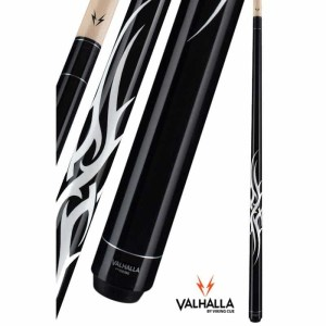 Valhalla VA204 Billiard Cue By Viking | moneymachines.com