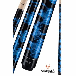 Valhalla VA211 Billiard Cue By Viking | moneymachines.com