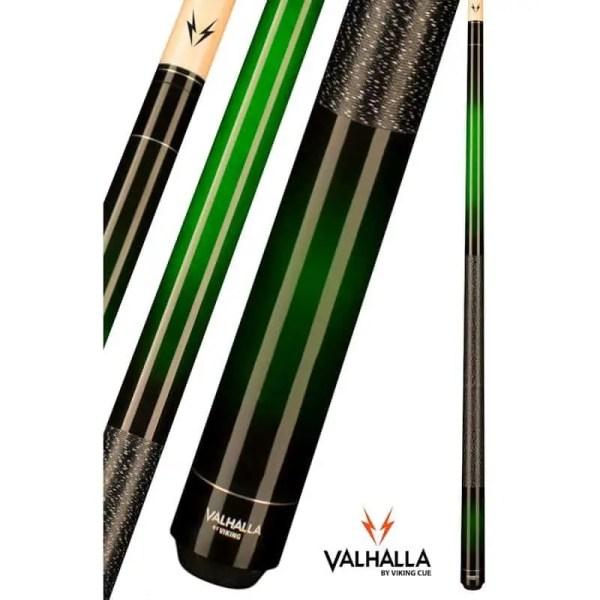 Valhalla VA237 Billiard Cue By Viking | moneymachines.com