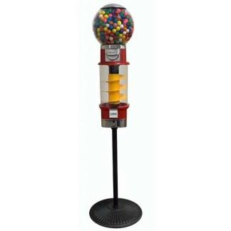 Spin & Whirl Gumball Vending Machine | moneymachines.com