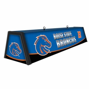 "Boise State Broncos College 44"" Victory Game Table Lamp 
